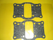 Honda CB72 CL72 CA72 (2) Top of the Cylinder Breather Plate Gaskets 250 Hawk