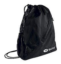 Sugoi Swag-O-Bago Race Gym Bag Logo Bag Bike Run Event Quick Dry Black