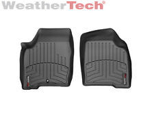 WeatherTech Car Floor Mats FloorLiner for Impala/Grand Prix - 1st Row - Black