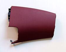 Red Crash Panel Pad Instrument Cover For KIA FORTE & KOUP Cerato 2009 2013