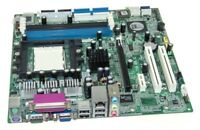 Carte Mère MSI MS-7168 s939 DDR Pcie SATA VGA