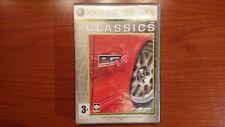 1042 Xbox 360 Project Gotham Racing 4 PGR 4 Classics PAL