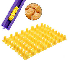 Alphabet Cookie Cutter Letter Biscuit Mold Cake Decorating Tools