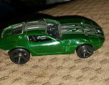 2008 Hot Wheels #181 Mystery Car  FORD SHELBY GR1 CONCEPT  dark green