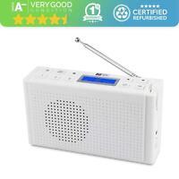 DAB Radio DK70 by Ocean Digital Portable   FM Radio Retail Boxed