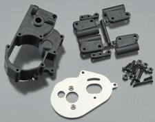 RPM 73612 Hybrid Gearbox Housing/Rear Mounts Traxxas Bandit Rustler Stamp Slash