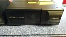 Rockford Fosgate Rfx8810 8 Disc Cd Changer with cables & mounting hardware New