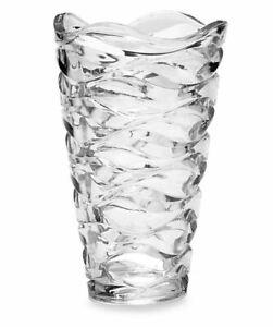 Mikasa Atlantic Crystal Vase 11-Inch - 5093296 Clear