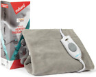 Milliard Electric Heating Pad – Heat Pad for Back Pain Relief, Neck and Shoulder