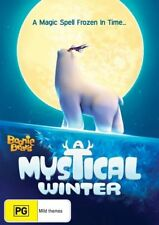 A Boonie Bears - Mystical Winter (DVD, 2017)