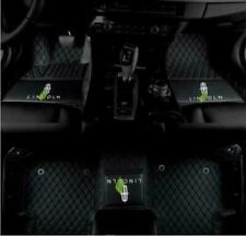 Suitable For Lincoln MKC MKT MKS MKX MKZ Continental Nautilus Car floor mats
