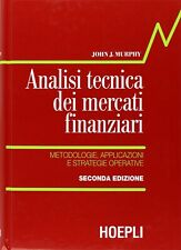 Analisi tecnica dei mercati finanziari - John J. Murphy