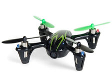 Hubsan Electric Radio-Controlled Helicopters Channels 1