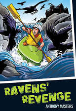 Childs, Rob, Masters, Anthony, Raven's Revenge (Colour Graffix), Very Good Book