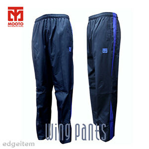 MOOTO Wing Pants (Sports Training Pants) Team Wear Uniform Tracksuit Pants