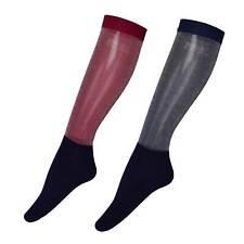 Kingsland Kljoan Ladies Glitter Show Socks 2-Pk One size