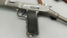 #RARE EARLY MADE!KZM Photo Sniper Gun for Zenit ES EC FC 12 12S Camera Tair 3 3S