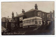 LEICESTERSHIRE, QUENIBOROUGH, THE COPPICE, 1904, RP
