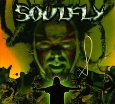 SOULFLY - SOULFLY 2CD