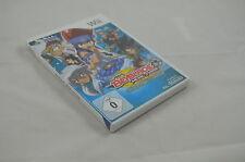 Beyblade Metal Fusion Wii Spiel CIB (sehr gut) #2005