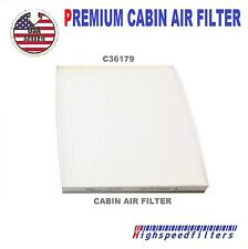 C36179 CABIN AIR FILTER for Hyundai Azera Santa Fe KIA Optima Sonata CAF1817P