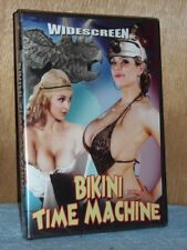 Bikini Time Machine 0802993210004 DVD Region 1