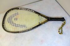 Head Intelligence i.165 Racquetball Racket 3 5/8