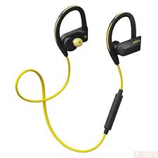 Jabra Sport Pace Wireless Bluetooth Headset Yellow Headset