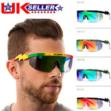 KDEAM Cycling Sunglasses Men & Women Classic UV400 Outdoor Sports Shade Glasses