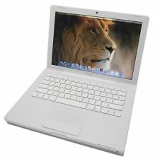 Apple Macbook A1181 2.1 Ghz 320G HD 4G RAM WIFI cam OS X 10.7 LION CORE 2 2007