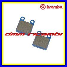 Pastiglie freno posteriori BREMBO CC APRILIA SX4 50 18>19 SX50 SX-4 SX 2018 2019