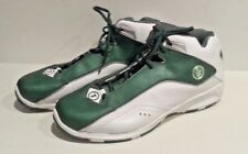 f0c9b7468a58 Converse Wade Team Dwayne Wade Green   White Basketball Shoes Size 17