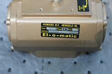 EL-O-MATIC  PNEUMATIC ACTUATOR  EL O MATIC  TYPE PE 3.5 120 PSI