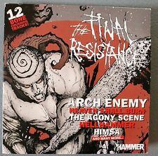 The final Resistance-Official Heaven Shall Burn