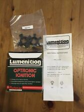 LUMENITION OPTRONIC IGNITION FITTING KIT FK 117 LUCAS