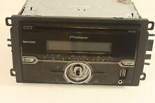 PIONEER FH-X520UI car radio CD,untested, no cables.(ref C 549)