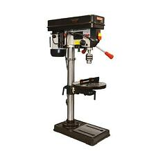 "Craftsman 12"" Drill Press with Laser and LED Light Mechanic Machine Shop NEW!"