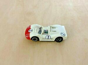 Tyco Pro - Porsche 908 Short Nose