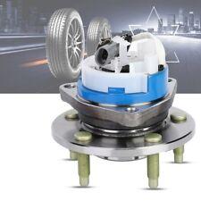 Front Rear Wheel Bearing & Hub Fit for Chevrolet Pontiac 513121  Aluminum alloy