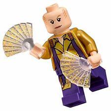 Lego Marvel Super Heroes Doctor Strange The Ancient One Minifigure (76060)