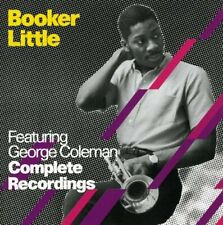 Featuring George Coleman: Comp. Recording [Audio CD] Little and Coleman