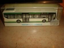 Rietze #62514 HO 1/87 MB bus  Linienbus 100 Chemnitz    MIB (50/050)
