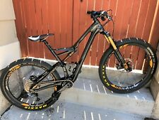 2016 Specialized S-Works Stumpjumper FSR 6Fattie size LARGE - CLEAN! 27.5 - 650b