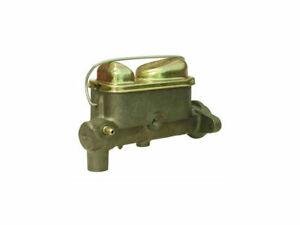 For 1967-1970 Ford Fairlane Brake Master Cylinder Centric 75414DQ 1968 1969