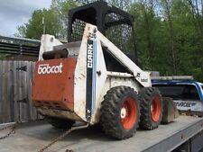 Bobcat 700 720 721 722 Skid Steer Loader Workshop Service Manual
