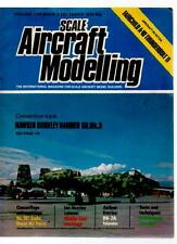 SCALE AIRCRAFT MODELLING MAGAZINE - December 1978