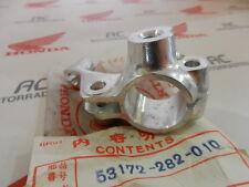 Honda CB750 PO Police K0 NOS 53172-285-000 C lever bracket Lever clutch Siren