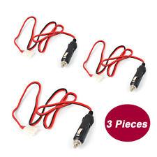Power Cord Cable Cigarette lighter Moblie Radio 12V For Yaesu Ham 2 Way Radio