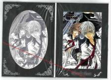 Vampire Knight yuki zero bromide card picture frame from Japan original rare