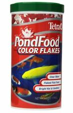 BRAND NEW Tetra Pond Fish Food - 6 oz.